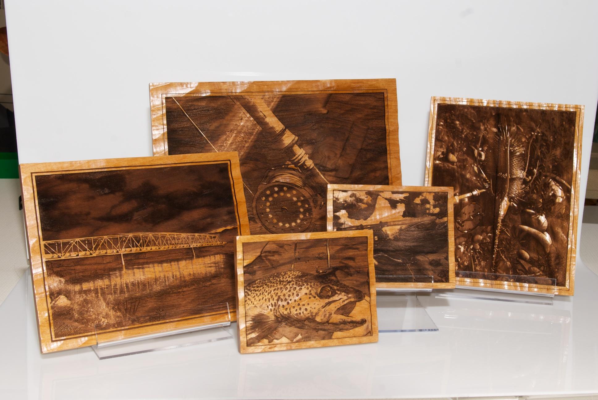 Waterwood Photo Engraving