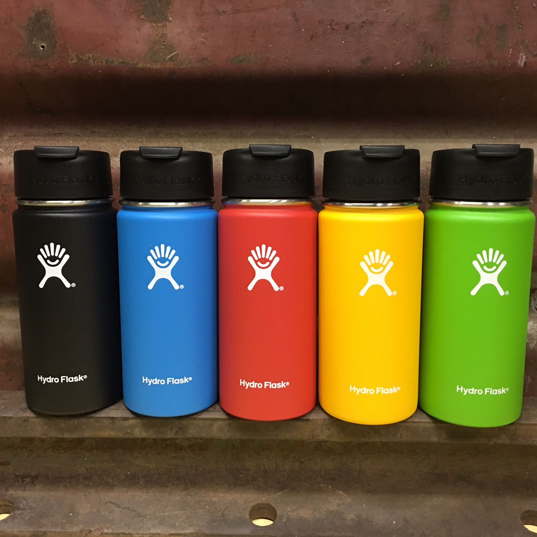 Hydro Flask 16oz Wide Mouth