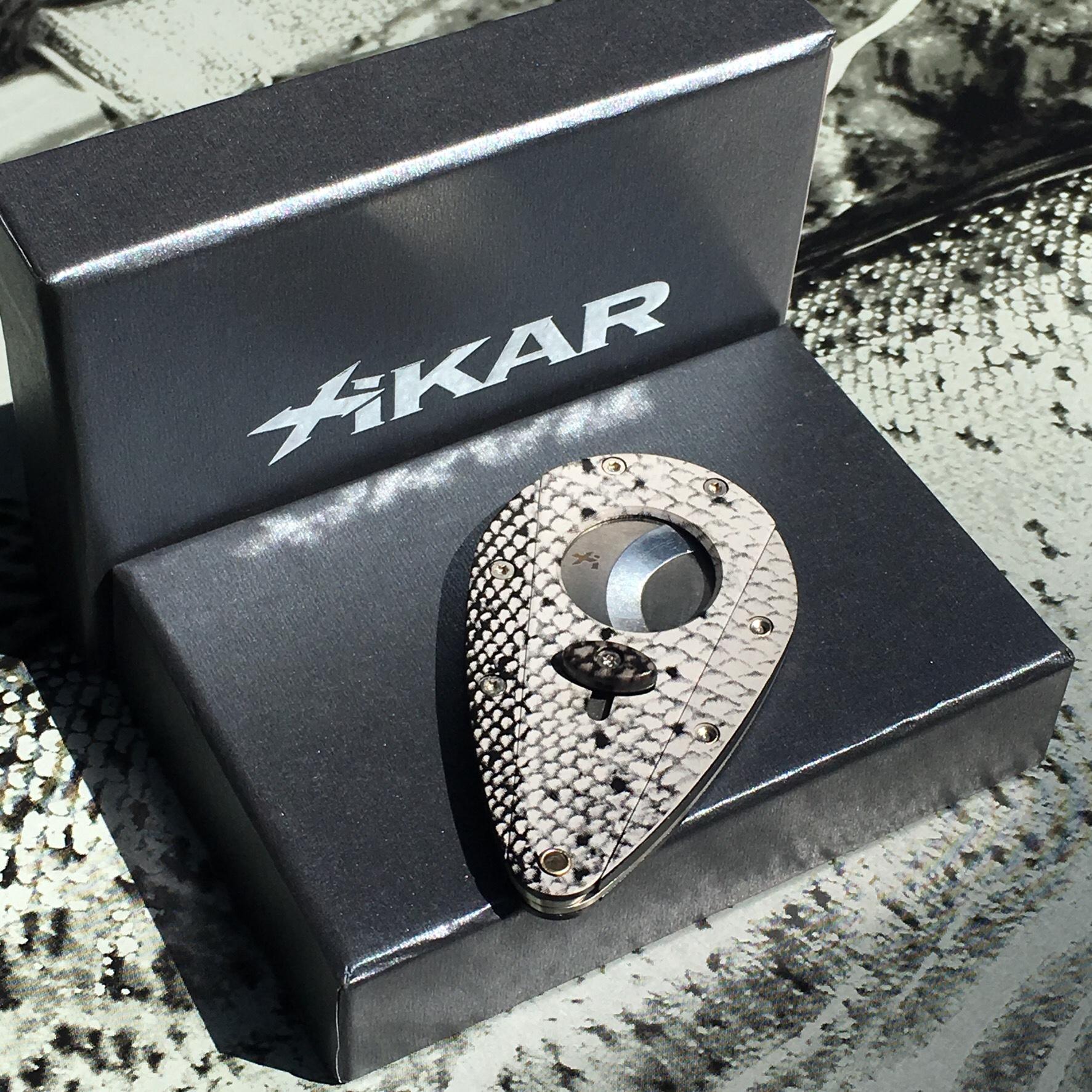Xikar Xi1 Cigar Cutter